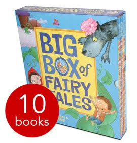 10 liberals a tale of books big box of tales collection 10 books book