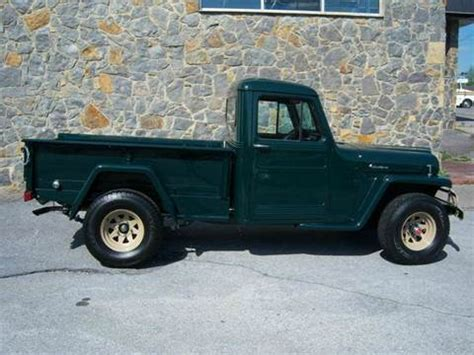 Jeeps For Sale In Tn Willys Jeep For Sale In Tennessee Carsforsale