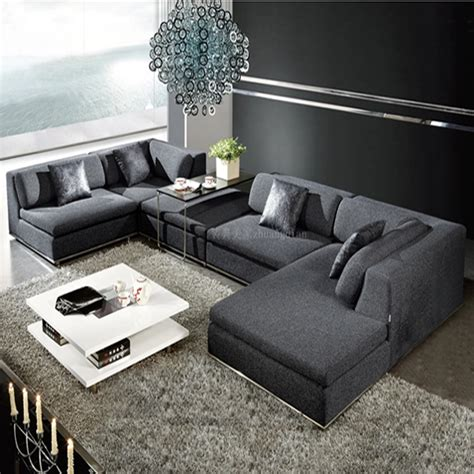 living room fabric sofas cheap price modern fabric sofa living room design s035b