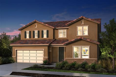 new homes for sale in manteca ca palermo estates