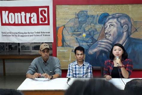 film dokumenter tentang indonesia kontras rilis film dokumenter novum tentang kisah yusman