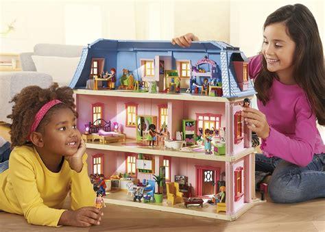 3 playmobil casa delle bambole cucine in miniatura cose