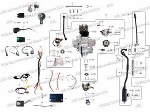 2012 50cc taotao scooter wiring harness 2012 50cc scooter wiring diagram database