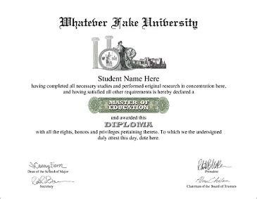 degree certificate template expin franklinfire co