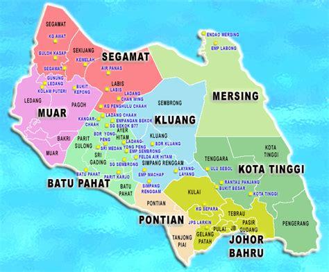 Google Snapshots by Johor Map Jb Expat Blog
