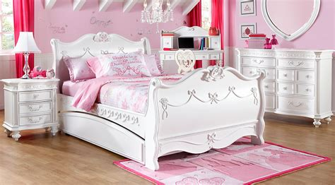 Disney Bedroom Furniture by Disney Princess Bedroom Furniture Collection