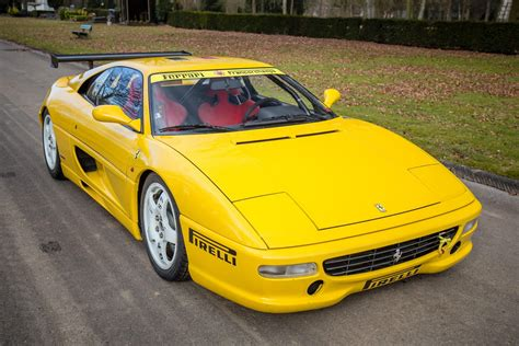 Ferrari Challenge For Sale by 1996 Ferrari 355 Challenge For Sale In Belgium