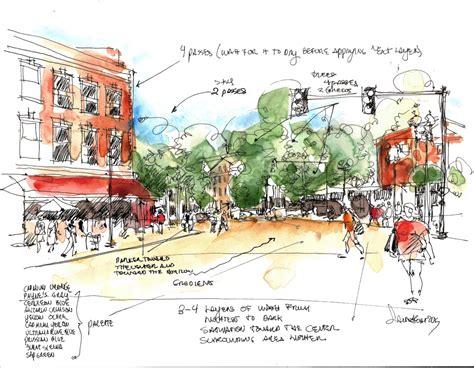 the urban sketcher techniques 1440334714 urban sketchers boston tutorials