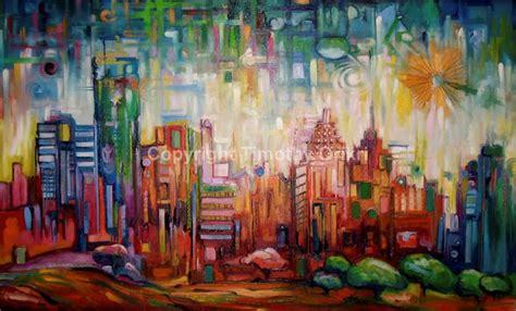 paint nite detroit pin tower reflection citylights hd wallpaper city on
