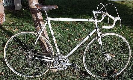 Peugeot Tour De Bike Road Bikes 1960s Bertin Classic Cycles