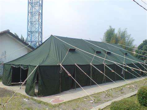 Tenda Regu Standar Tni Pleton tenda pleton tni 6x14