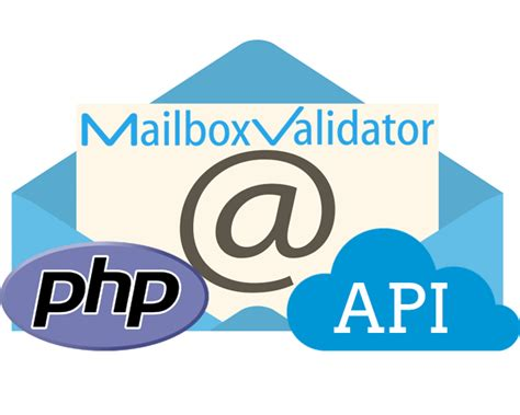 pattern for email validation in php php email validation tutorial using the mailboxvalidator