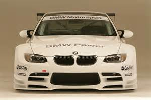 bmw returns to the american le mans series cartype