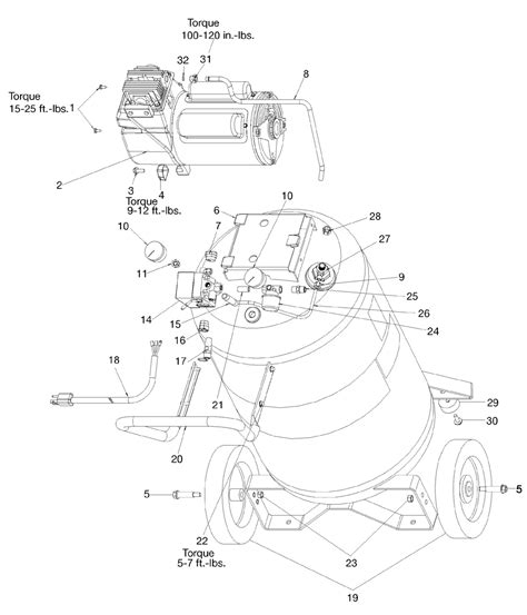 buy delta 66 651 type 0 replacement tool parts delta 66 651 type 0 compressor parts diagram