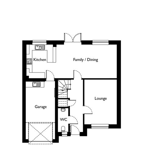open floor plans vs closed floor plans letham dykes of gray dundee springfield floorplans