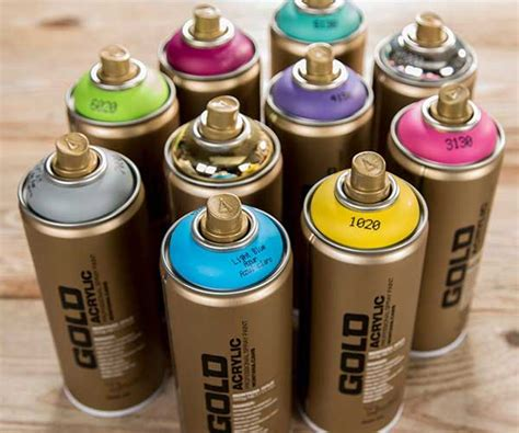 spray paint and craft montana gold label spray paint craft warehouse