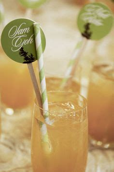 wedding welcome drinks on pinterest miami