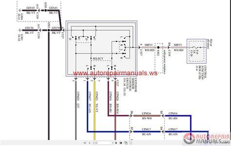 nissan forklift wiring manual wiring diagrams wiring