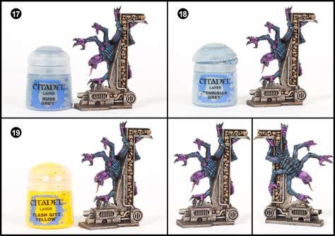 tutorial warhammer tale of painters tutorial how to paint space hulk