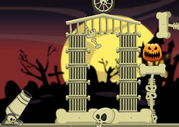 giochi volanti gioco scheletri volanti