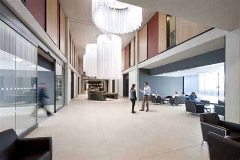 Posh Partners In Design circle bath hospital the centre of clinical excellence