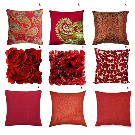 Pillow Shopping by Shopping Time Pillows How To Be Trendy
