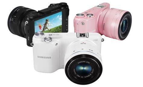 Kamera Mirrorless Samsung Harga Kamera Mirrorless Samsung Terbaru Lengkap Semua Tipe