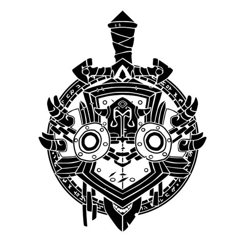 wow class crest by ropa to on deviantart