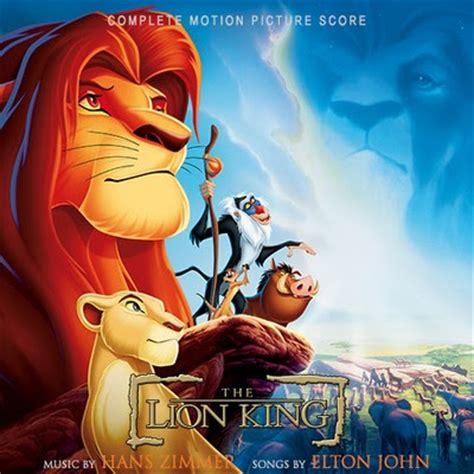 download mp3 good life ost mtma la m 250 sica el cine y yo complete score para the lion king