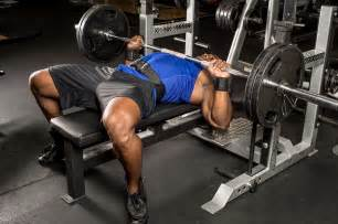 best workout to increase bench 10 best chest exercises for building