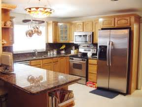 kitchen ideas oak cabinets kitchen and bath cabinets vanities home decor design ideas
