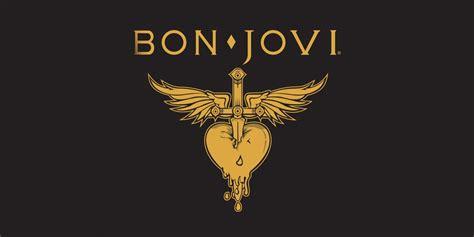 bon jovi history bon jovi logo bon jovi symbol meaning history and evolution