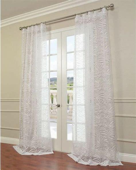 lange gardinen fenster gardinen lang speyeder net verschiedene ideen