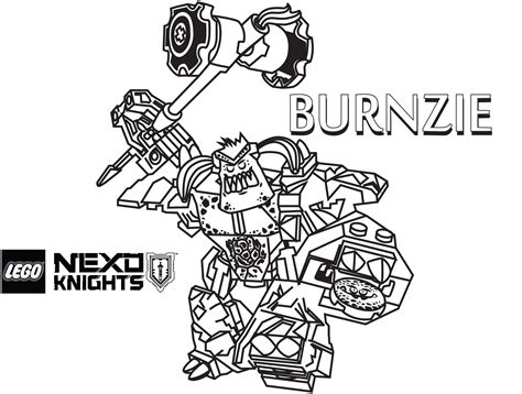 nexo knights coloring pages aaron lego nexo knights coloring pages free printable lego