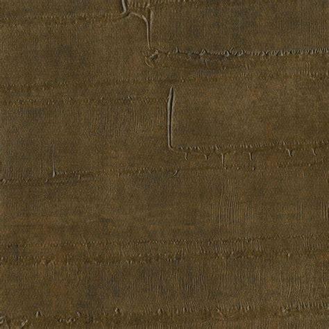 rugged texture brewster bronze rugged texture wallpaper 3097 32 the home depot