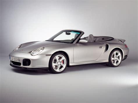 porsche turbo 996 porsche 911 turbo cabriolet 996 2004 2005 2006 2007