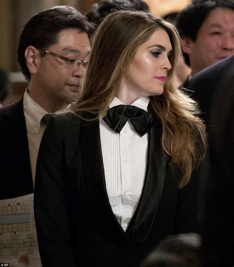 hope hicks japan outfit melania trump and hope hicks attend dinner in japan