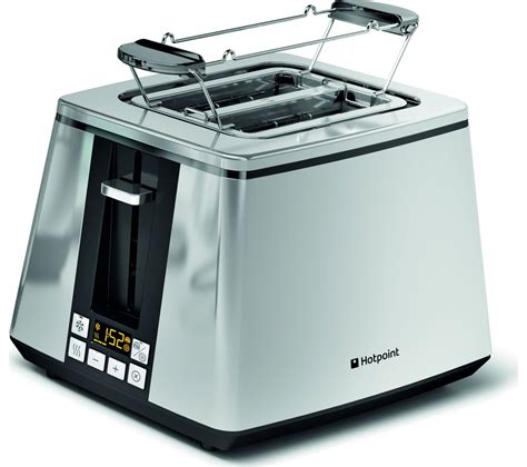 Ultimate Toaster buy hotpoint ultimate collection tt 22e up0 2 slice