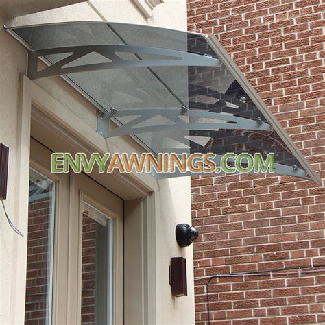 window awning kits door awning diy kit diamond door awnings envyawnings com