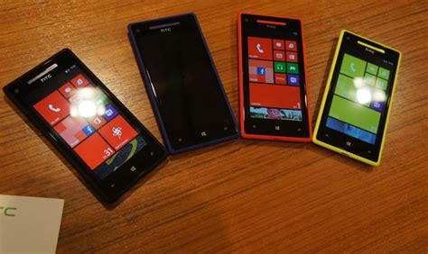 Hp Htc Windows Phone 8s htc launches windows phone 8x and 8s fast beats audio lots of colors