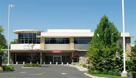 Willamette Falls Emergency Room by Providence Willamette Falls Center