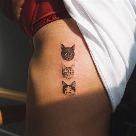 6 pizza tattoos on ankle 343 best tatuajes de animales images on