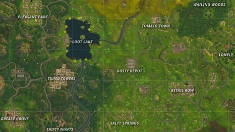 fortnite locations fortnite battle royale map locations metabomb