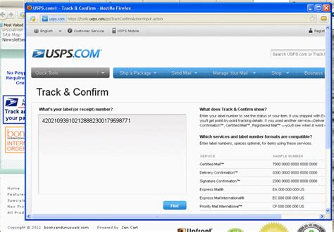 Usps Search Usps Lost My Mail Autos Post