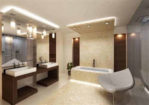 11 stunning photos of luxury bathroom lighting pegasus - High End Bad Designs