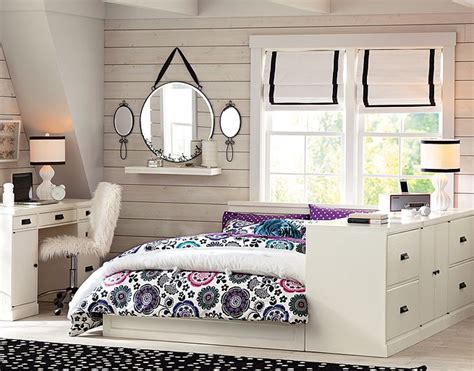 Teenage Bedroom Ideas For Small Rooms | bedroom ideas for small rooms cool design for teenagers