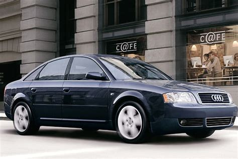 how to work on cars 2004 audi a6 engine control 2004 audi a6 photos informations articles bestcarmag com