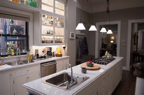 show kitchen designs a closer look at tv show kitchen