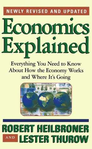 pelvic explained what you need to books economics explained by robert l heilbroner reviews