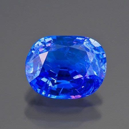 Cobalt Blue Spinel Tanzania 2 90ct which species is rarer pierres pr 233 cieuses et
